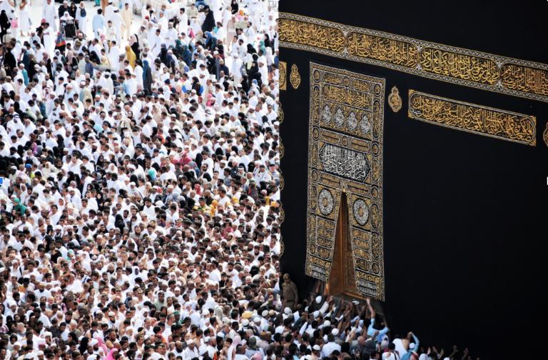 Umrah – Apa Yang Setiap Muslim Harus Tahu
