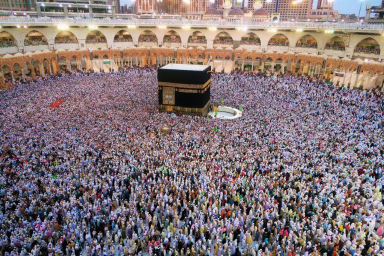 5 Tips Untuk Menunaikan Ibadat Haji