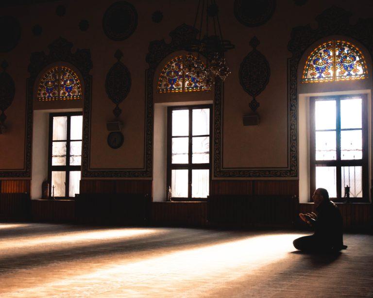 Persediaan Diri Sebelum Mengerjakan Haji dan Umrah