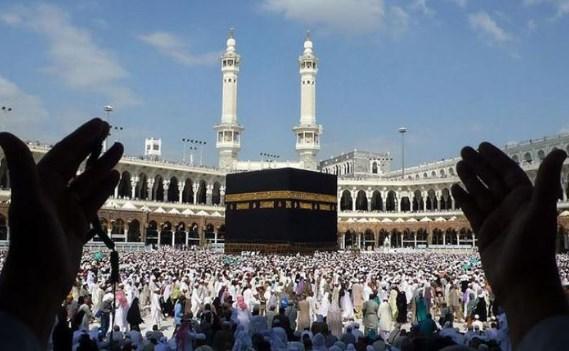 Hukum-Hukum Haji Dan Umrah