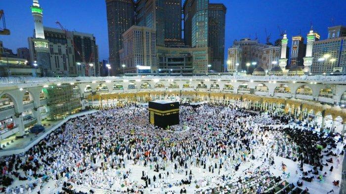 Pahala Menunaikan Ibadah Haji Dan Umrah