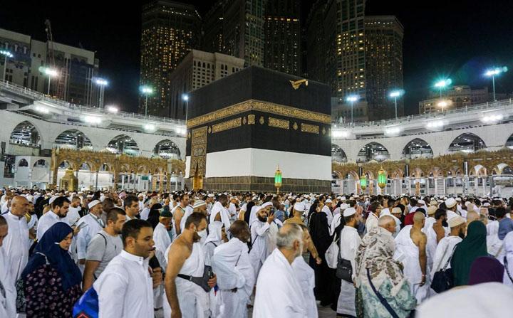 Tips Persediaan Ibadah Haji Dan Umrah